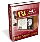 Old Time Radio Show Listing
