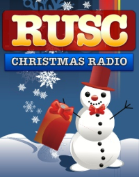 RUSC Christmas Radio Station