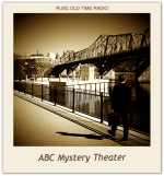 ABC Mystery Time