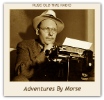 Adventures By Morse