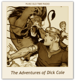 Adventures of Dick Cole, The