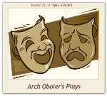 Arch Oboler's Plays