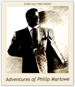 Adventures Of Philip Marlowe, The