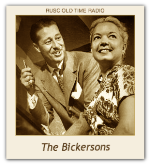 Bickersons, The