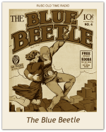 Blue Beetle The