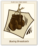 Boxing Broadcasts