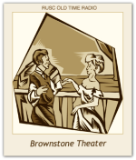 Brownstone Theater
