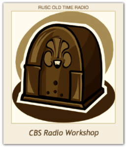 CBS Radio Workshop