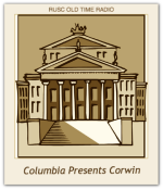Columbia Presents Corwin