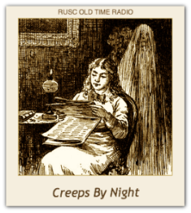 Creeps By Night