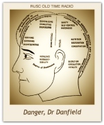 Danger, Dr Danfield