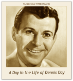 Day In The Life Of Dennis Day,  A