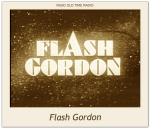 Flash Gordon