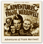Adventures Of Frank Merriwell