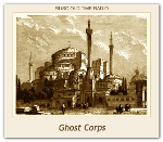 Ghost Corps, The