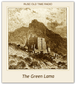 Green Lama, The