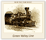 Green Valley Line, The