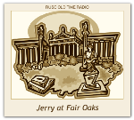 Jerry At Fair Oaks