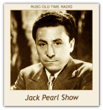 Jack Pearl Show