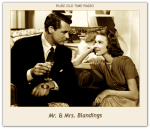 Mr. & Mrs. Blandings