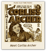 Meet Corliss Archer