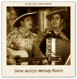 Gene Autry's Melody Ranch