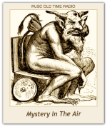 Mystery In The Air