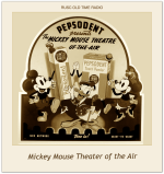 Mickey Mouse Theater Of The Air