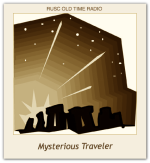 Mysterious Traveler, The