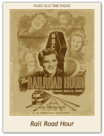 Railroad Hour, The