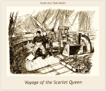 Voyage of the Scarlet Queen