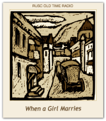 When A Girl Marries