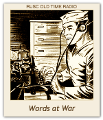 Words At War