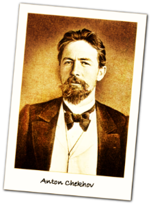 the wager by anton chekhov