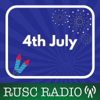 RUSC Radio - 4th July