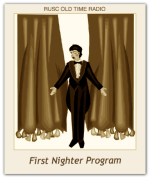 First Nighter Program