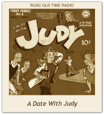 Date With Judy, A