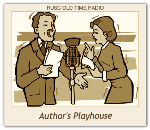 Author's Playhouse