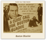 Boston Blackie