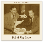 Matinee With Bob and Ray