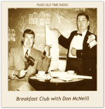 Breakfast Club with Don McNeill