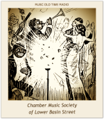 Chamber Music Society of Lower Basin Street