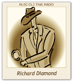Richard Diamond Private Detective