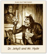 Dr Jekyll and Mr Hyde Part 31 of 52