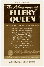 Adventures Of Ellery Queen, The
