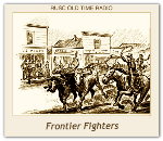 Frontier Fighters