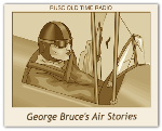 George Bruce's Air Stories
