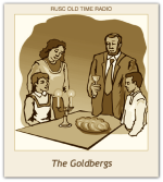 Goldbergs, The