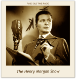Henry Morgan Show The