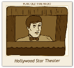 Hollywood Star Playhouse